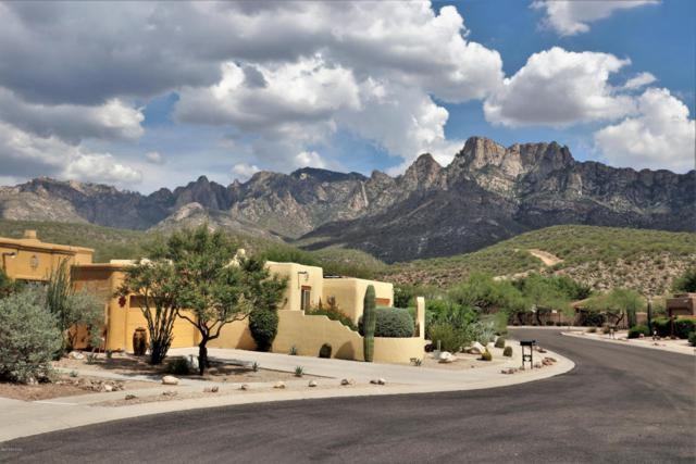 11330 N Mountain Meadow Place, Oro Valley, AZ 85737 (#21819324) :: Long Luxury Team - Long Realty Company