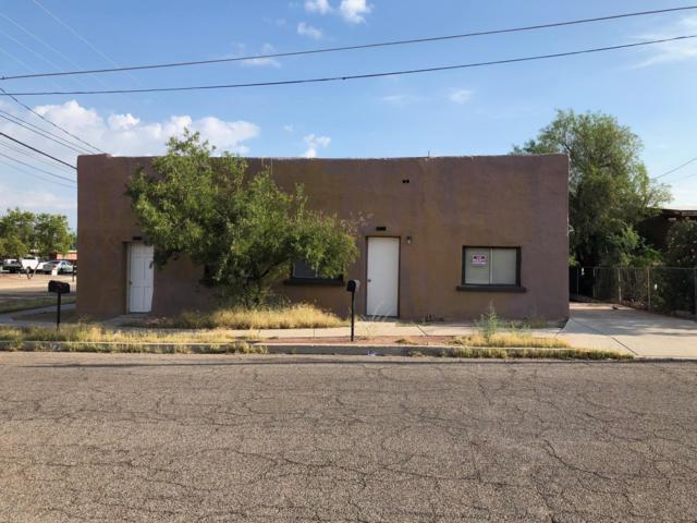 138 W 24Th Street, Tucson, AZ 85713 (#21819333) :: Long Realty - The Vallee Gold Team