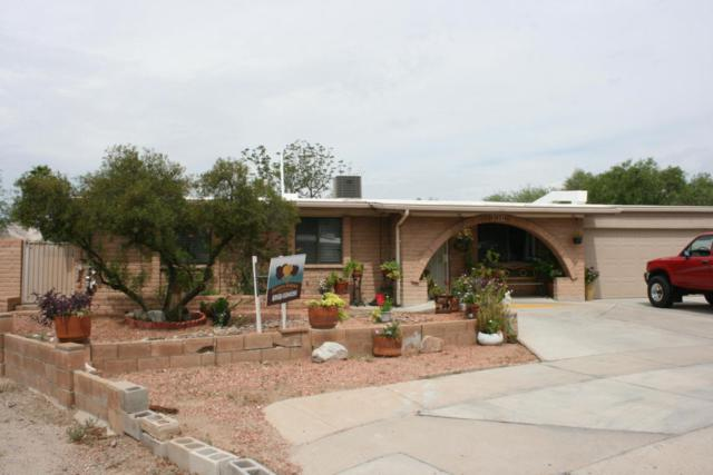 5931 N Jaynes Circle, Tucson, AZ 85741 (#21819722) :: Keller Williams