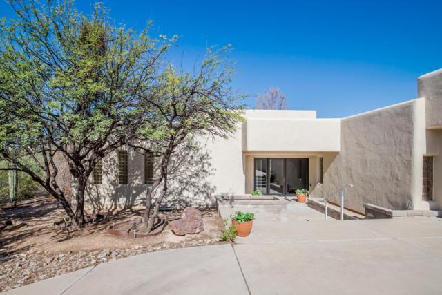 2511 N Redington Place, Tucson, AZ 85749 (#21819796) :: Long Realty - The Vallee Gold Team