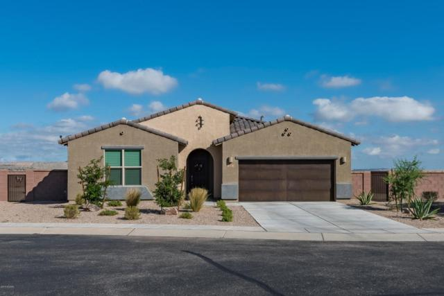 21 N Alum Canyon Place, Sahuarita, AZ 85629 (#21819814) :: Stratton Group