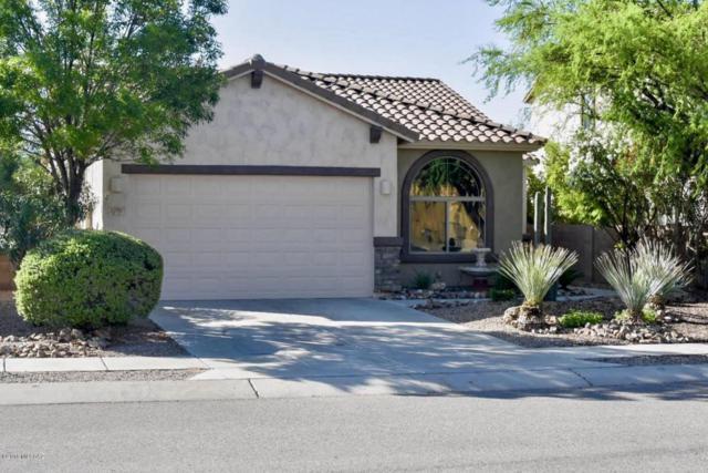 1171 W Doolan Drive, Oro Valley, AZ 85737 (#21819834) :: Stratton Group