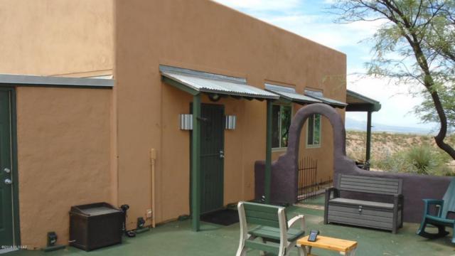 1134 Arroyo Vista Drive, Benson, AZ 85602 (#21819940) :: Long Realty Company