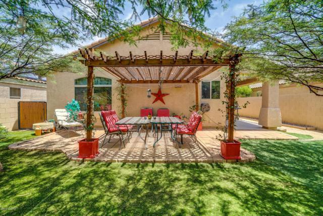 7990 S Fenway Drive, Tucson, AZ 85756 (#21819959) :: The Josh Berkley Team