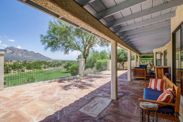 11130 N Broadstone Drive, Oro Valley, AZ 85737 (#21820022) :: Gateway Partners at Realty Executives Tucson Elite
