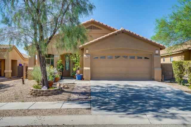 6802 W Quailwood Way, Tucson, AZ 85757 (#21820104) :: Long Realty Company