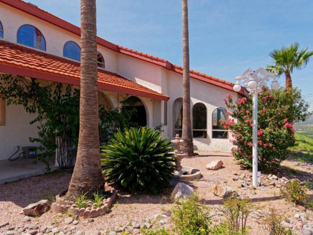 333 Valley View Drive, Rio Rico, AZ 85648 (#21820122) :: The Josh Berkley Team