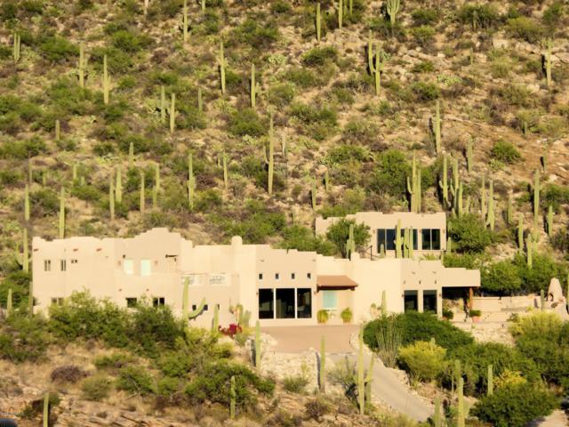 12230 E Quesada Place, Tucson, AZ 85749 (#21820123) :: Long Realty - The Vallee Gold Team