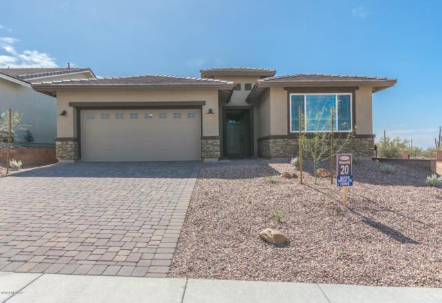 7541 W Buckeye Path, Marana, AZ 85658 (#21820127) :: Long Realty Company