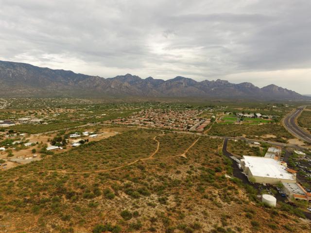 15415 N Twin Lakes Drive, Catalina, AZ 85739 (#21820155) :: Long Realty Company