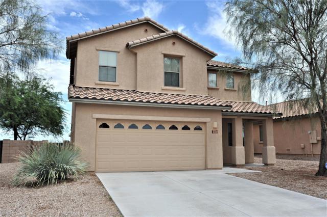 14372 N Bannerstone Court, Marana, AZ 85658 (#21820298) :: Long Realty Company