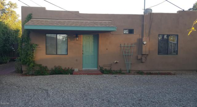 3108 E Towner Street, Tucson, AZ 85716 (#21820501) :: Long Realty - The Vallee Gold Team