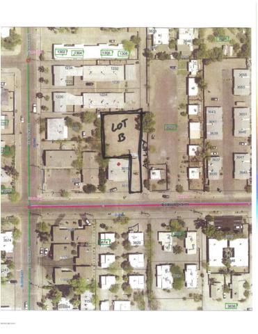 3615 E Bellevue Street Lot B, Tucson, AZ 85716 (#21820505) :: Long Realty Company