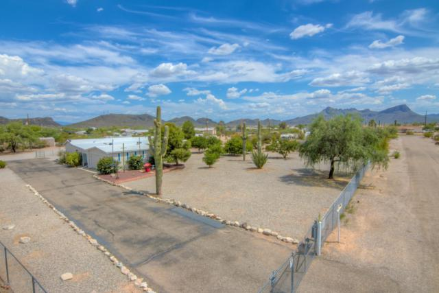 10620 N Longview Avenue, Marana, AZ 85653 (#21820689) :: Gateway Partners at Realty Executives Tucson Elite