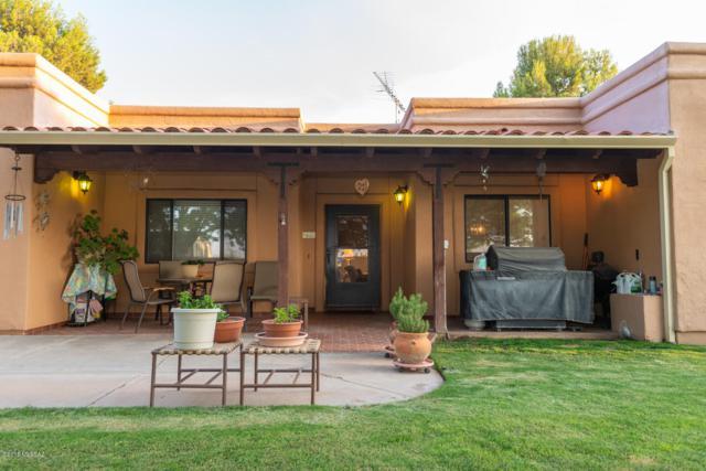 16 Black Oak Drive, Sonoita, AZ 85637 (#21820855) :: Long Realty Company