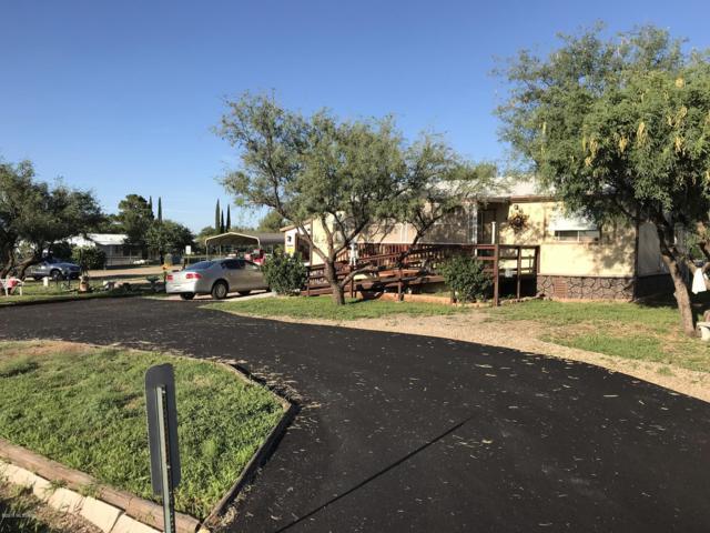219 N Mescal Road, Benson, AZ 85602 (#21821006) :: The KMS Team