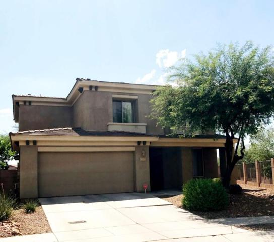 13045 N Bellbird Drive, Oro Valley, AZ 85755 (#21821231) :: Long Realty - The Vallee Gold Team