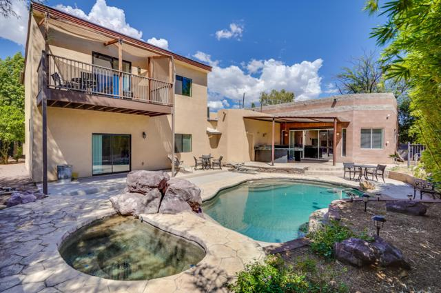 3206 E Glenn Street, Tucson, AZ 85716 (#21821365) :: Long Realty Company
