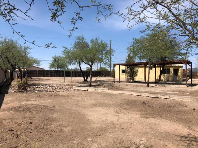 1708 N Navajo Street, Tucson, AZ 85745 (#21821431) :: Long Realty Company