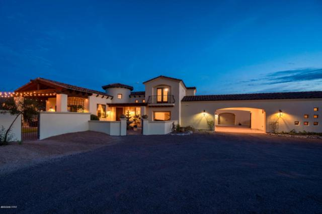 12680 E Fort Lowell Road, Tucson, AZ 85749 (#21821558) :: Long Realty - The Vallee Gold Team