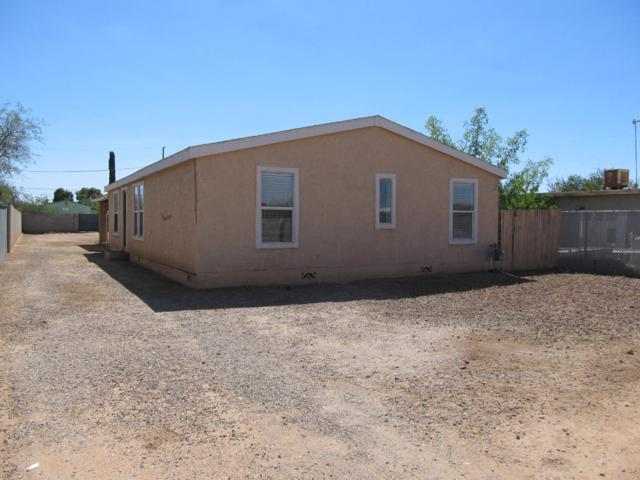 1414 E 27Th Street, Tucson, AZ 85713 (#21821606) :: RJ Homes Team
