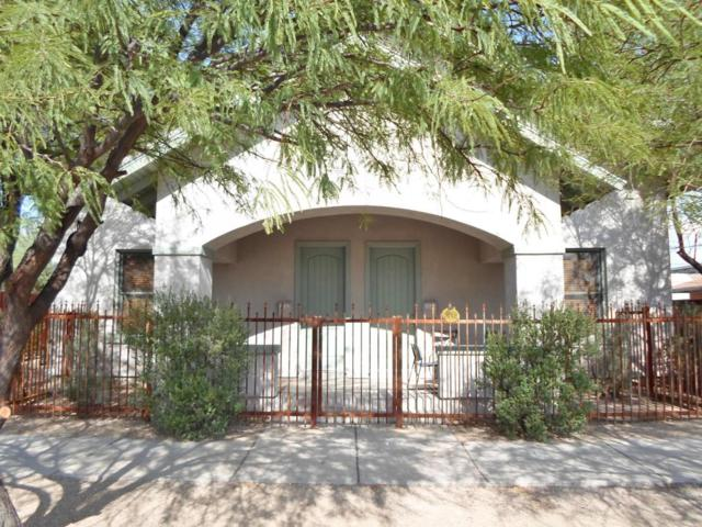 522 N 2nd Avenue, Tucson, AZ 85705 (#21821682) :: Long Realty - The Vallee Gold Team