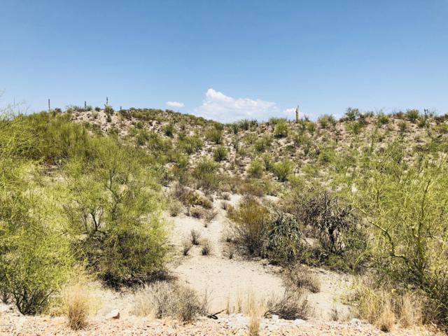 3206 W Tumamoc Drive #5, Tucson, AZ 85745 (#21821758) :: Long Realty Company