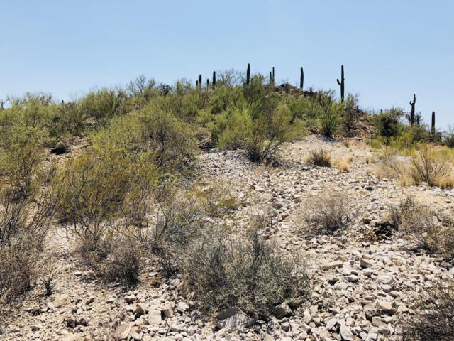 3211 W Tumamoc Drive #17, Tucson, AZ 85745 (#21821764) :: Long Realty Company
