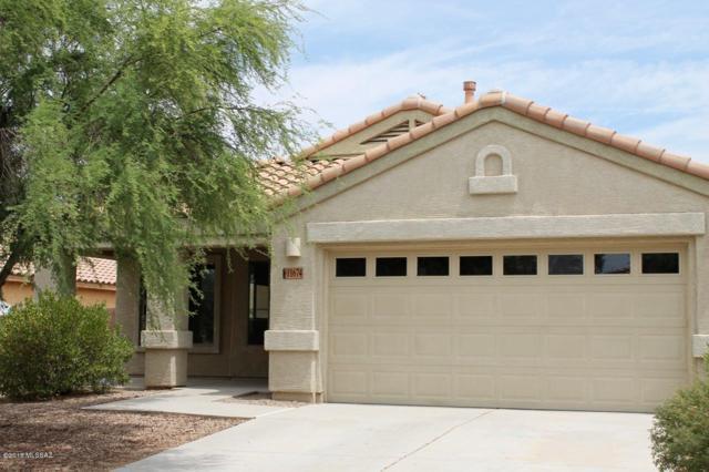 11674 W Stone Hearth Street, Marana, AZ 85658 (#21821785) :: Long Realty Company