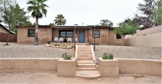 3524 E 4Th Street, Tucson, AZ 85716 (#21821865) :: Long Realty Company