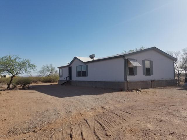 10155 N Fire Crest Place, Marana, AZ 85653 (#21822003) :: The KMS Team