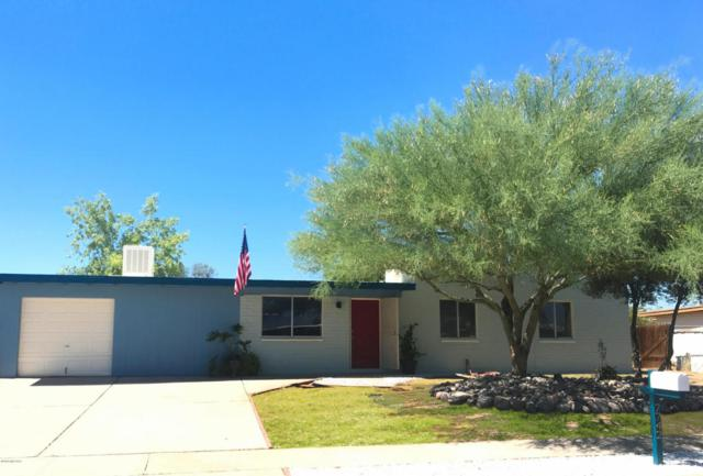 7742 E Apple Tree Drive, Tucson, AZ 85730 (#21822112) :: The KMS Team