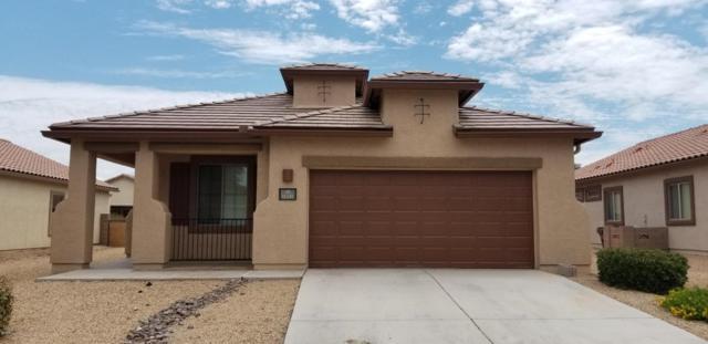 11281 W Massey Drive, Marana, AZ 85653 (#21822273) :: RJ Homes Team