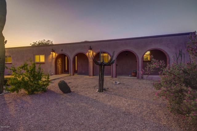 4740 N Paseo Aquimuri, Tucson, AZ 85750 (#21822295) :: The Local Real Estate Group | Realty Executives