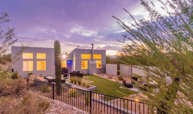 4290 N Camino Kino, Tucson, AZ 85718 (#21822359) :: Long Realty - The Vallee Gold Team