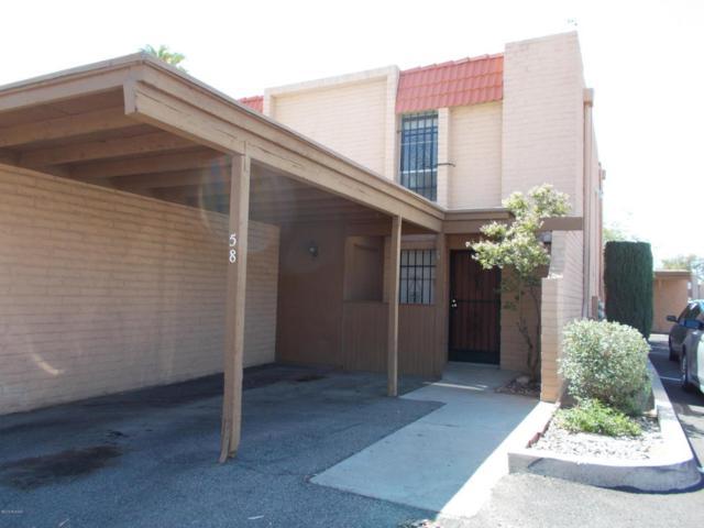 2875 N Tucson Boulevard #58, Tucson, AZ 85716 (#21822403) :: The KMS Team