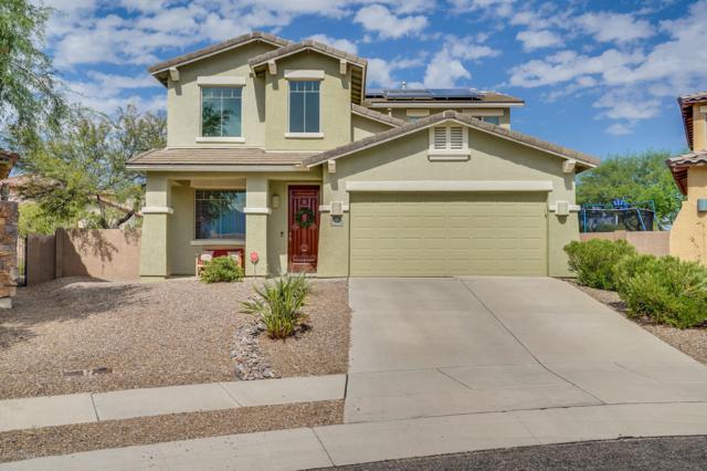 916 W Cork Oak Place, Oro Valley, AZ 85755 (#21822617) :: RJ Homes Team