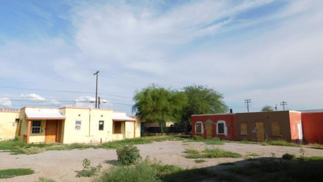 3725-31 S 7th Avenue, Tucson, AZ 85713 (#21822747) :: Gateway Partners at Realty Executives Tucson Elite