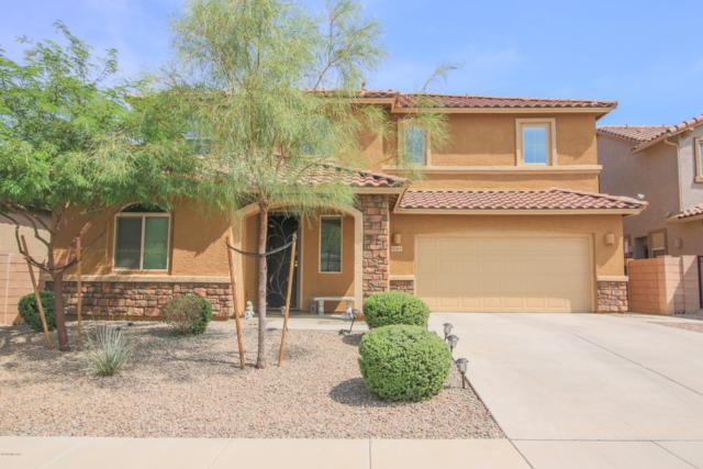 6384 W Smoky Falls Way, Tucson, AZ 85757 (#21822765) :: The Josh Berkley Team