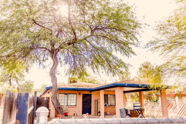 1030 N 13Th Avenue, Tucson, AZ 85705 (#21822860) :: Gateway Partners at Realty Executives Tucson Elite