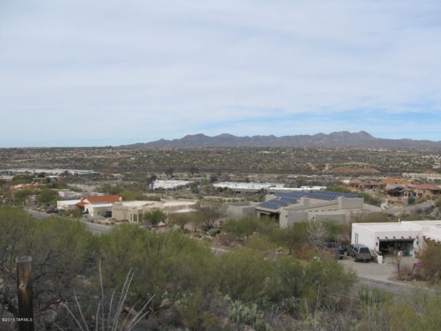 2068 E Buck Ridge Place #56, Oro Valley, AZ 85737 (#21823013) :: Long Realty Company