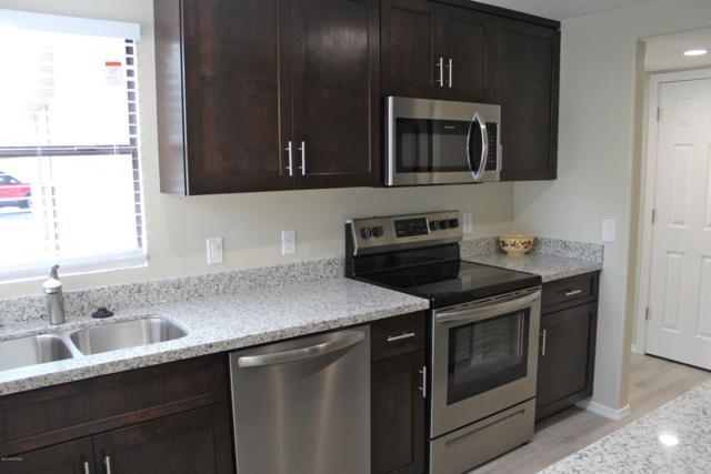 5855 N Kolb Road #6101, Tucson, AZ 85750 (#21823707) :: Gateway Partners at Realty Executives Tucson Elite