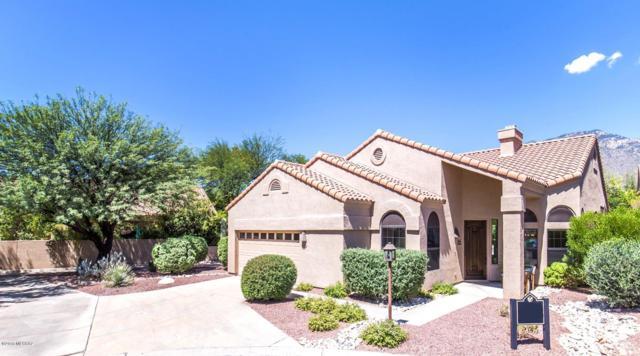 7057 E Townsend Place, Tucson, AZ 85750 (#21823826) :: The Josh Berkley Team
