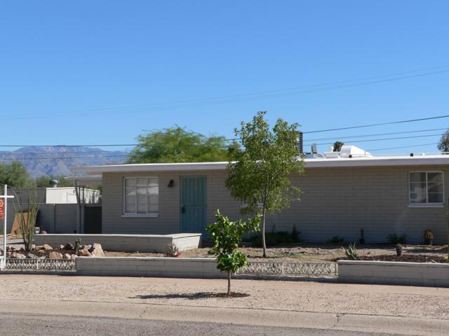 931 S Duke Drive, Tucson, AZ 85710 (#21823886) :: RJ Homes Team