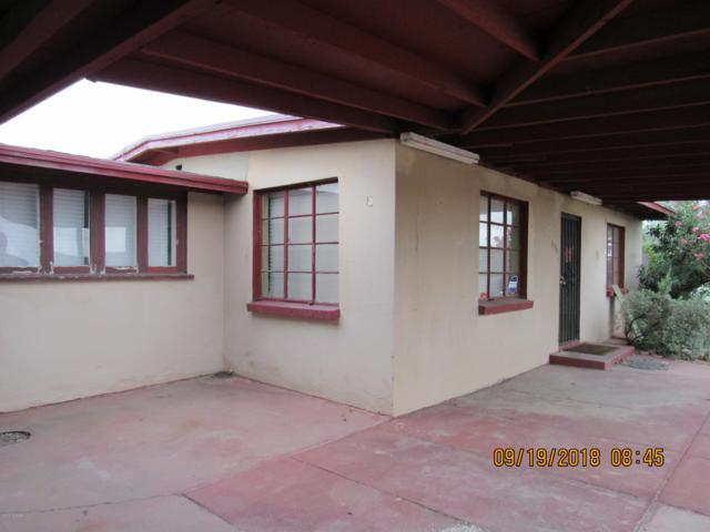 1130 E Fort Lowell Road, Tucson, AZ 85719 (#21823933) :: The KMS Team