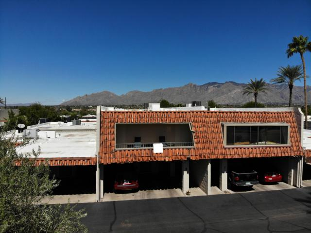 2525 E Prince Road #6, Tucson, AZ 85716 (#21824324) :: Long Realty - The Vallee Gold Team