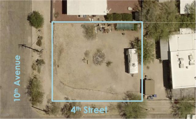 130 W 4Th Street #1, Tucson, AZ 85705 (#21824334) :: The KMS Team