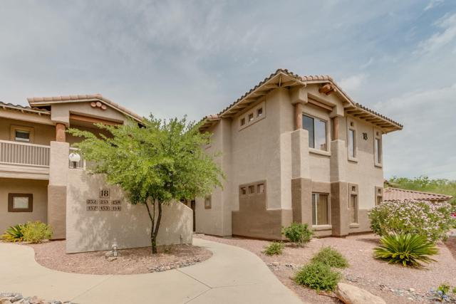 655 W Vistoso Highlands Drive #254, Oro Valley, AZ 85755 (#21824511) :: Long Realty - The Vallee Gold Team