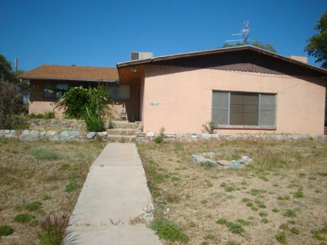 1045 N Calle Manzanita, Oracle, AZ 85623 (MLS #21824608) :: The Property Partners at eXp Realty