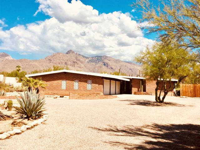 6550 N Camino De La Karina, Tucson, AZ 85718 (#21824656) :: The Josh Berkley Team